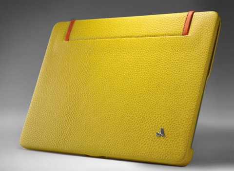 Vaja Leather Suit MacBook Pro 13 Retina Display