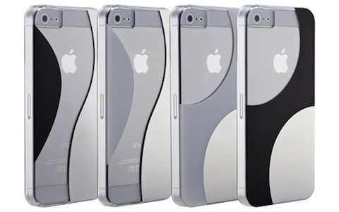 AViiQ Mirror on the Wall for iPhone 5s/5