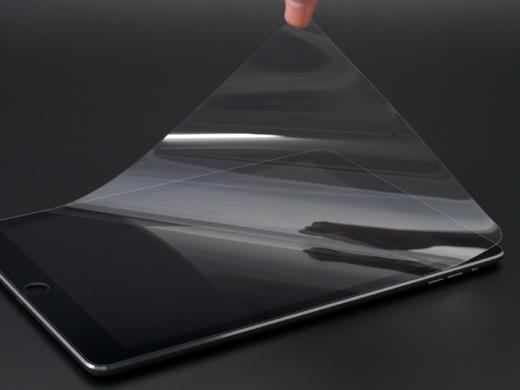 AFPクリスタルフィルム for iPad Air