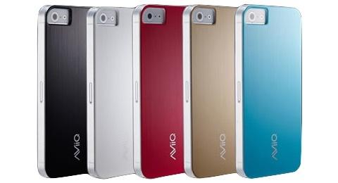 AViiQ Simply Basics for iPhone 5s/5