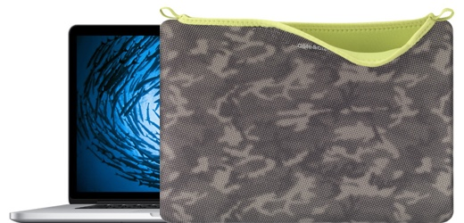 Cote&Ciel Diver Sleeve 2013 for MacBook