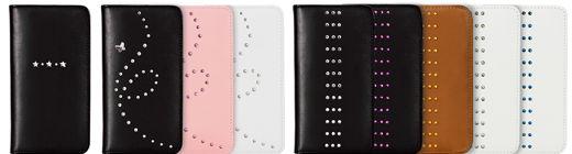 Ayano Mystique Flip Case iPhone5s/5