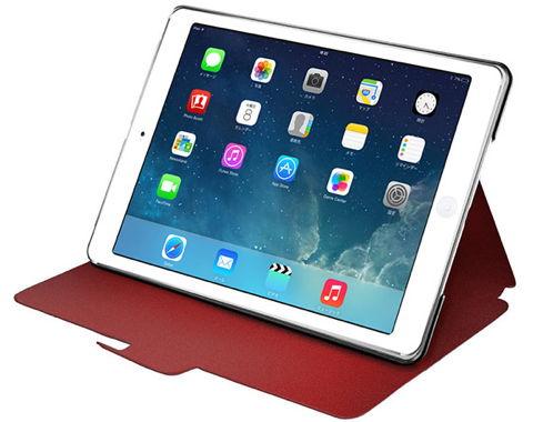 Case Scenario PANTONE UNIVERSE Standing Book Case for iPad Air