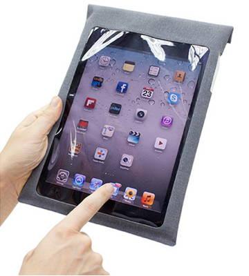 BioLogic Soft Shield for iPad