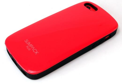 SLIMPACK PLUS for iPhone5c