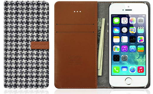 Hybrid Neat Diary for iPhone5s/5