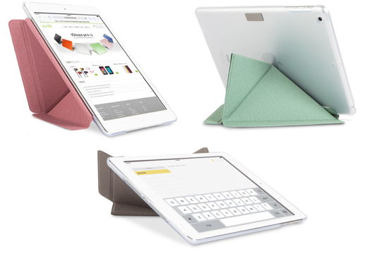 moshi VersaCover for iPad Air