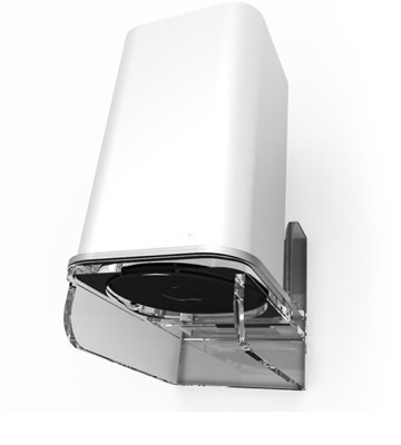 H-Squared Air Mount for AirMac Extreme & Time Capsule