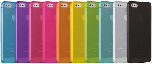 OZAKI O!coat JELLY for iPhone 5s/5