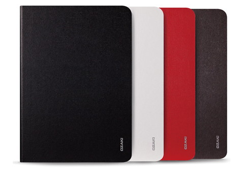 OZAKI O!coat Slim for iPad Air