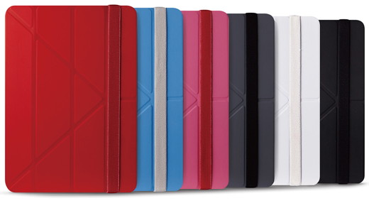 OZAKI O!coat Slim-Y for iPad Air