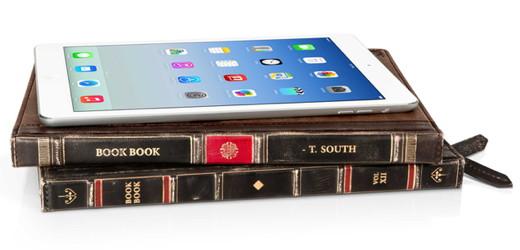 Twelve South BookBook for iPad Air