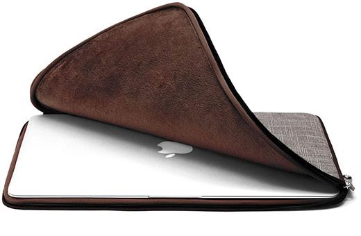 booq Mamba sleeve 13 MacBook Pro Retina / Air