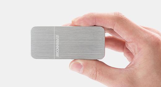 Freecom mSSD USB3.0