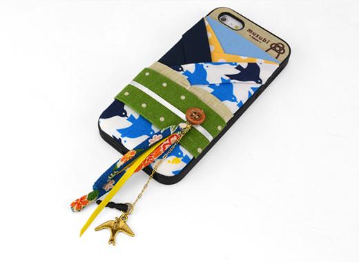 musubi(I)pokke for iPhone5s/5
