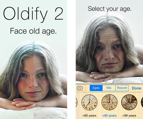 Oldify 2