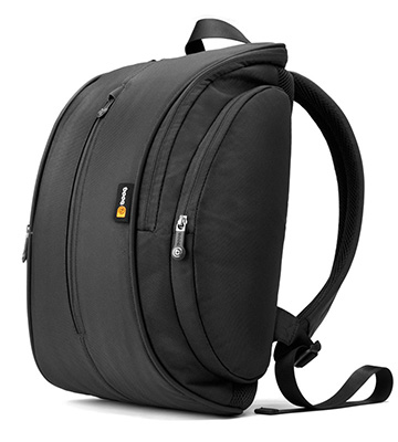 booq Boa squeeze 15 Mac & PC graphite