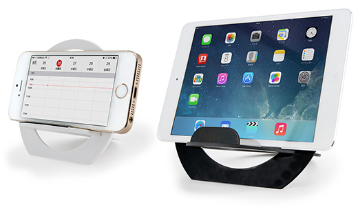 SYNC! Tablet Stand & Mobile Phone Stand Set