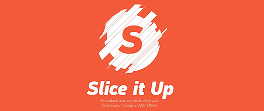 Slice it Up