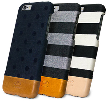 alto Denim for iPhone 6