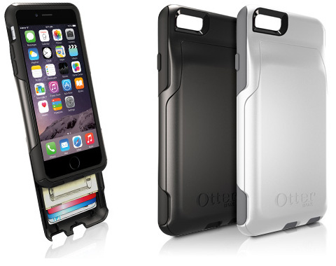 OtterBox Commuter Wallet for iPhone 6