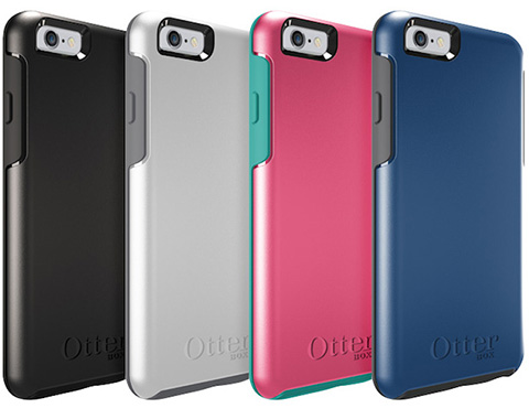 OtterBox Symmetry for iPhone 6
