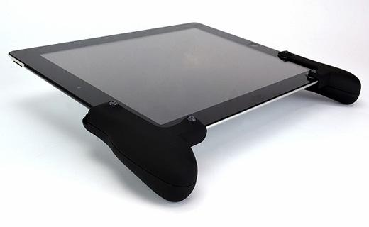 ゲームグリップ for iPad Air iPad mini Retina