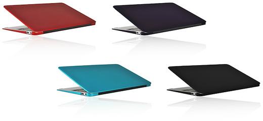 プレアデス、軽量で強固なPlextonium製フレーム採用のMacBook Air 11インチ用ハードシェルケースを発売