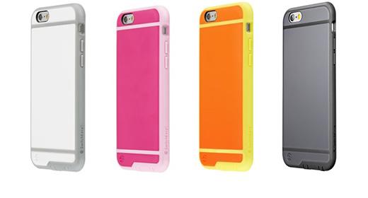 SwitchEasy Tones for iPhone 6