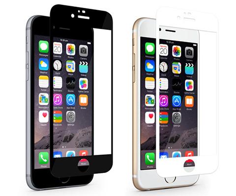 moshi iVisor XT for iPhone 6