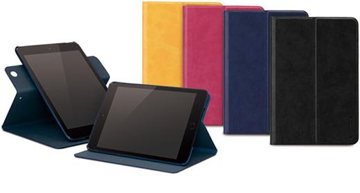 TUNEFOLIO 360 for iPad mini (3/2/第1世代)
