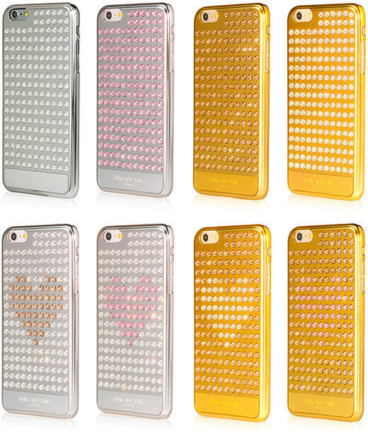 Bling My Thing Extravaganza for iPhone 6 Plus