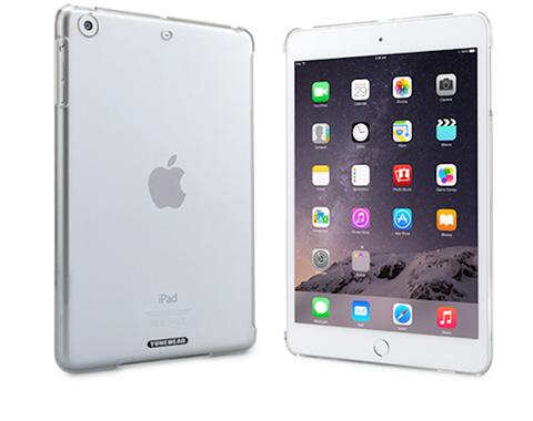 eggshell for iPad mini (3/2/第1世代) fits Smart Cover