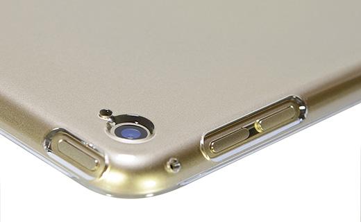 エアージャケットセット for iPad Air2