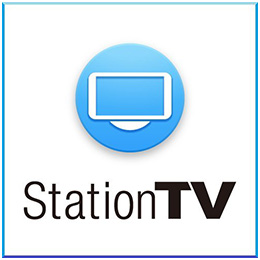 StationTV for Mac