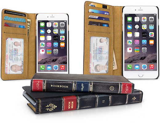 BookBook for iPhone 6