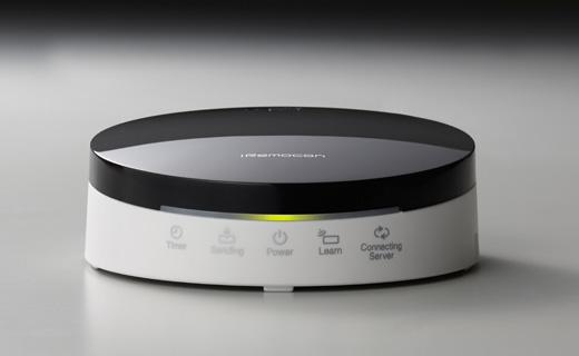 iRemocon Wi-Fi