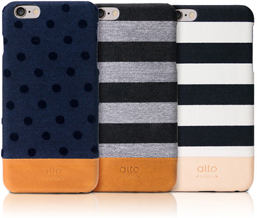 alto Denim for iPhone 6 Plus