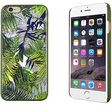 Christian Lacroix Eden Roc Collection for iPhone 6