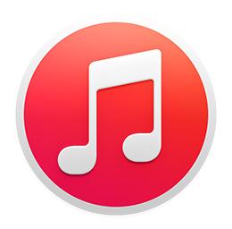 iTunes 12