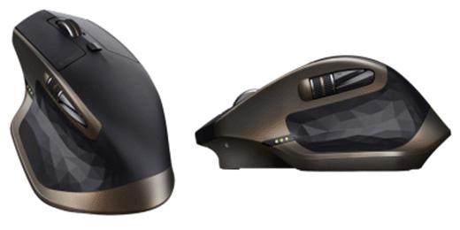ロジクール MX MASTER ワイヤレス マウス (MX2000)