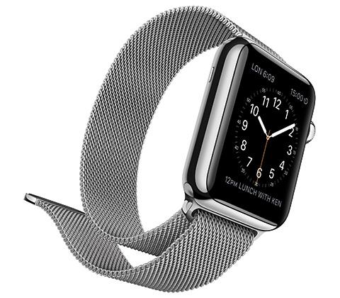 アップル、オンラインのApple StoreにてApple Watchの予約受付を開始