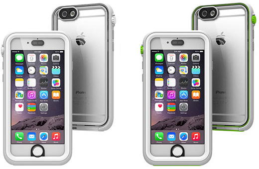 Catalyst Case for iPhone 6