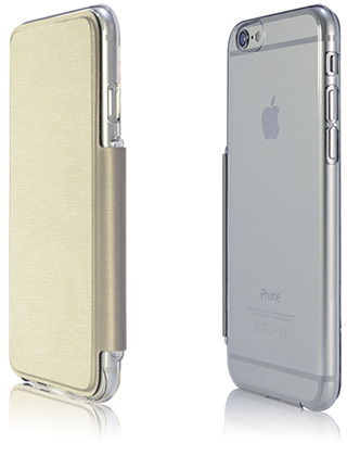 Air Jacket Flip for iPhone6Plus