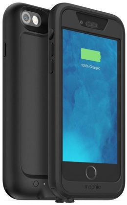 mophie juice pack H2PRO for iPhone 6