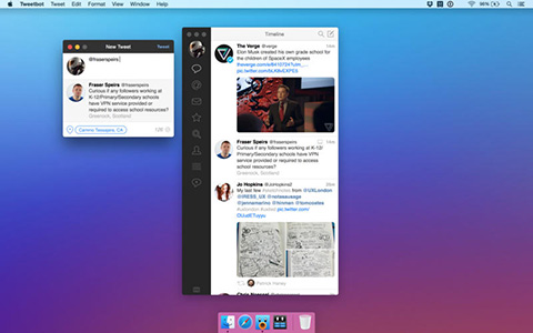 Tweetbot for Twitter 2.0