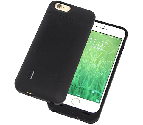 cheero Power Case for iPhone 6