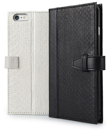 TUNEWEAR SNAKEBOOK for iPhone 6