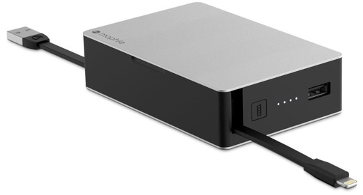mophie powerstation plus 8X (Lightning)