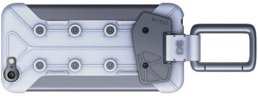 Coresuit Carabiner Case for iPhone 6